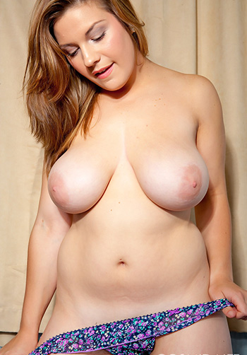 Plump young